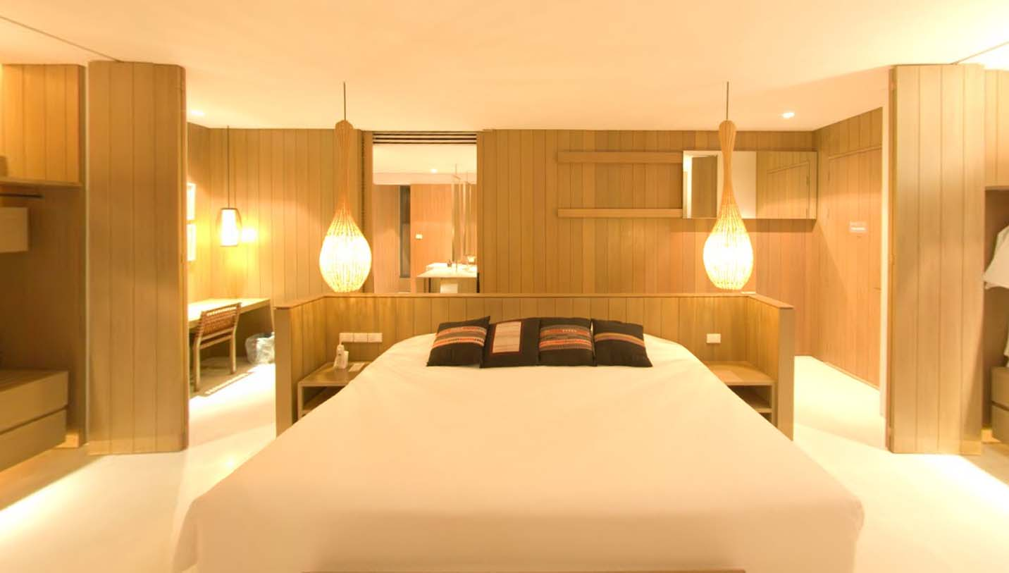Room Type B