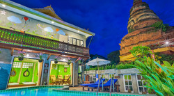CHEDI HOME GUESTHOUSE