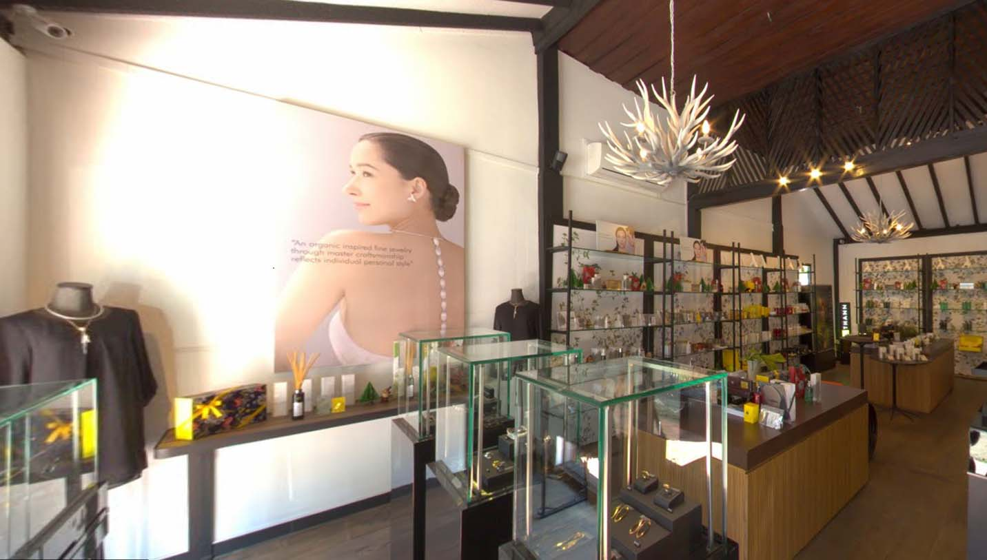 Jewelry&Spa - Click for VirtualTour