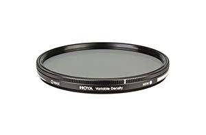 Hoya 72mm Variable ND Filter