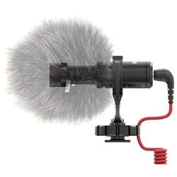 Rode VideoMicro Compact On-Camera Mi