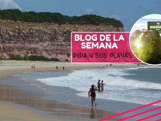 Pipa y sus playas