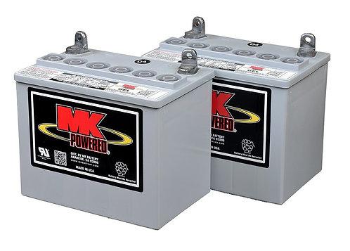 U1 Batteries