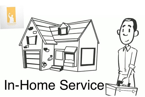 In-Home Wheelchair Repair Service