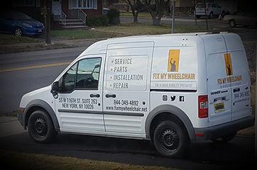 Fix My Wheelchair Van.jpg