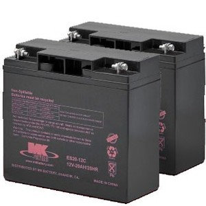12v 22ah Batteries