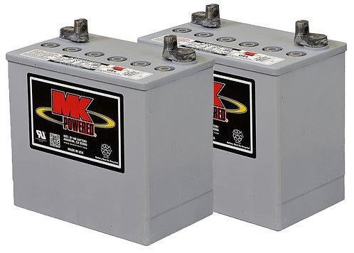 NF 22 Batteries