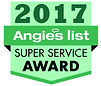 silver duct super service award angies list