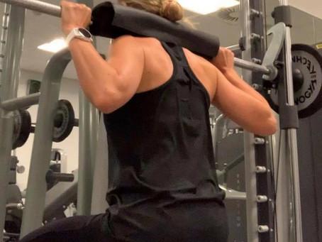 Hvorfor skal man lave styrketræning som supplement til sin udholdenhedstræning?