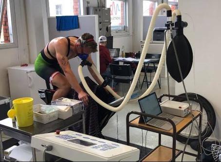 Hvorfor få lavet en Iltoptagelse eller laktat test i laboratorium?