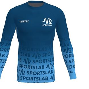 Team light long sweat shirt