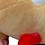 Thumbnail: Мягкая мышка 21 см