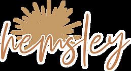 Hemsley Logo