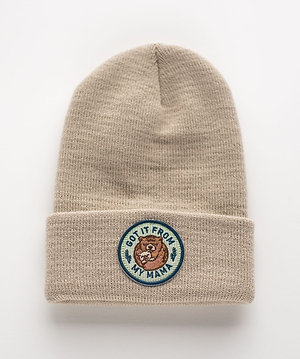 Got It From My Mama Infant/Toddler Beanie