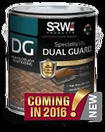 SRW DG Dual Guard
