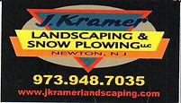 J. Kramer Landscaping & Snow Plowing