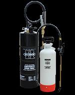 SRW Sealer Sprayers