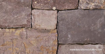 Natural Stone Solutions Squared Stone