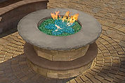 Cambridge Fire Table & Fire Pit Kits