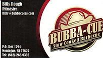 Bubba-Cue