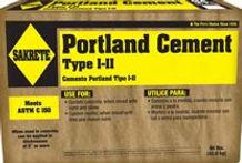 Portland Cement