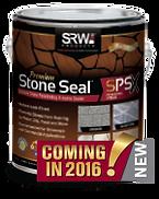 SRW Stone Seal SPSX Penetrating X-Treme