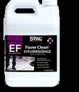 SRW Paver Clean EF Efflorescence