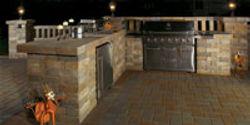 Cambridge Pavingstones Pyzique Wall