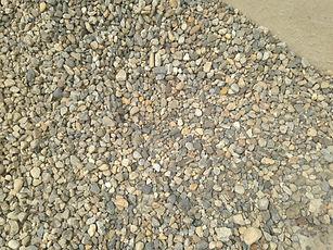 "3/4"" Delaware Stone"