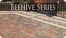 Belen Brick Beehive Series