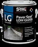 SRW Paver Seal LG Low Gloss