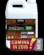 SRW Stone Clean
