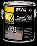 SRW Cure & Seal HGX High Gloss X-Treme