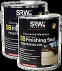 SRW SB Finishing Seal Penetrating VOC