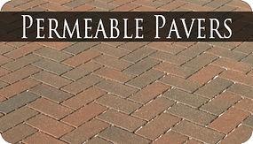 Belden Brick Permeable Pavers