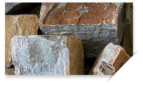 Champlain Stone Americian Granite