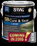 SRW SB Cure & Seal 1-Step
