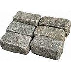 Belgian Block Cobbles