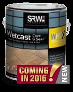 SRW Wetcast W-HGX High Gloss X-Treme