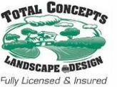 Total Concepts Landscape & Design