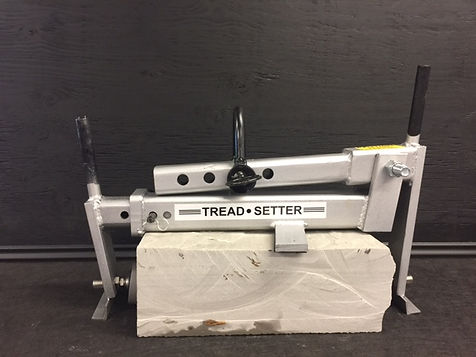 Tread Setter