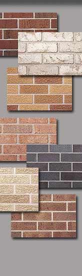 Belden Face Brick