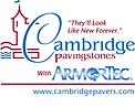 Cambridge Paving Stones