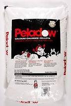 Peladow Calcium Chloride Pellets Snow & Ice Melter