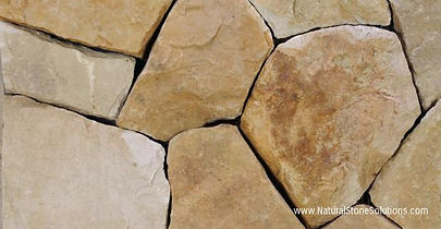 Natural Stone Solutions Fieldstone