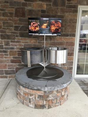 Breeo Smoke Less firepit set up 2020.jpg