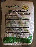 Seed Aide CoverGrow