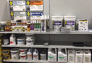 SRW Products at Wingle Supply