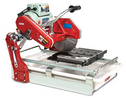MK 1080 Wet Saw for Pavers