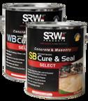 SRW SB Cur & Seal Select